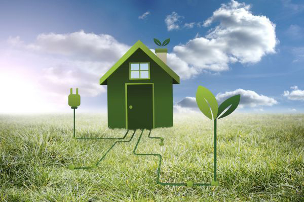 Green Building and Energy Efficient Homes